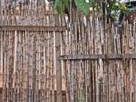 Kigali fence.