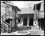 Gaillard Cottage, 915-917 St. Ann Street.  Click on any photo to enlarge it.