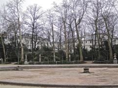 north fountain