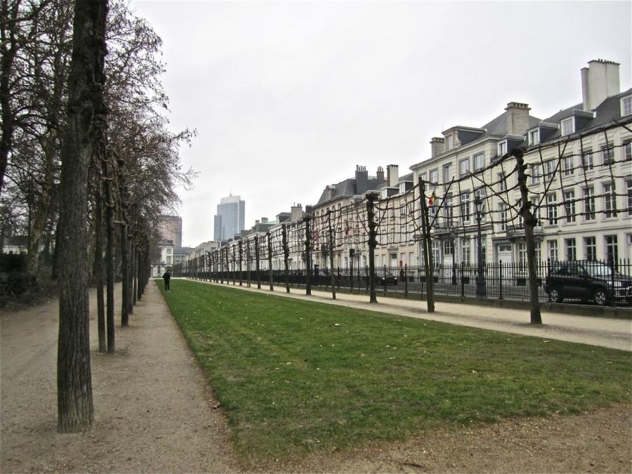 park 1a