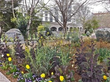 SI - butterfly garden 3