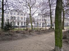 walk to Rue Ducale