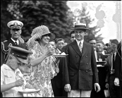 "The online National First Ladies Library describes Grace Coolidge as ""bright, intelligent, witty, with a strong sense of humor."" Her Wikipedia entry says she was the most popular woman in Washington."