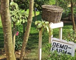 2 sign to demo farm