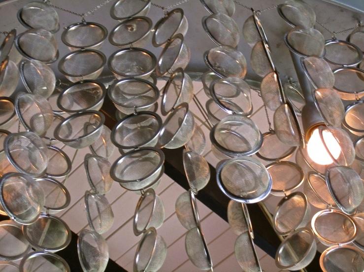 chandelier 2, detail