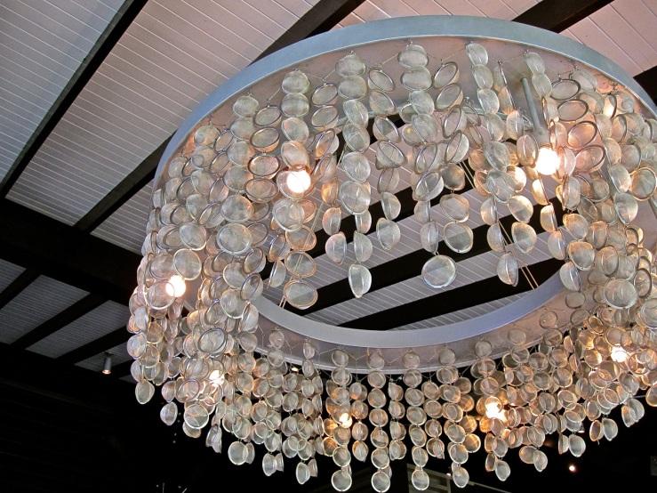 chandelier, full