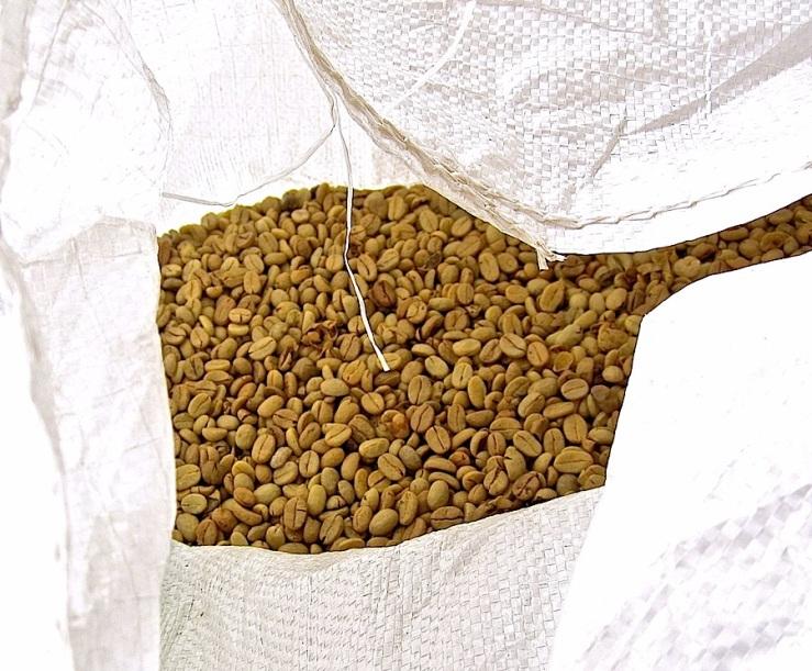 Parchment coffee, Rwanda Trading Company:enclos*ure