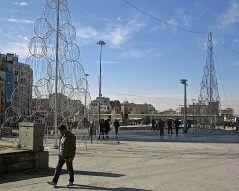 Taksim Square --