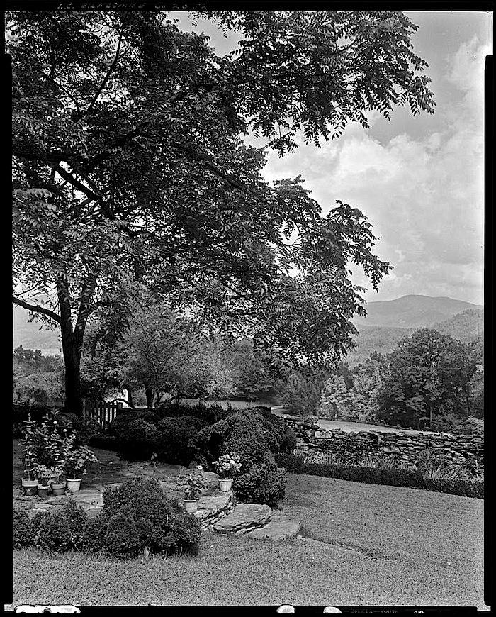 5a Sherrill Inn, North Carolina, 1938, via Library of Congress
