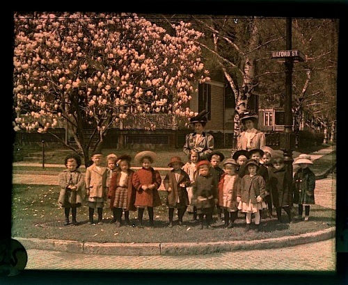 Rochester, NY, c. 1910, via George Eastman House Collection