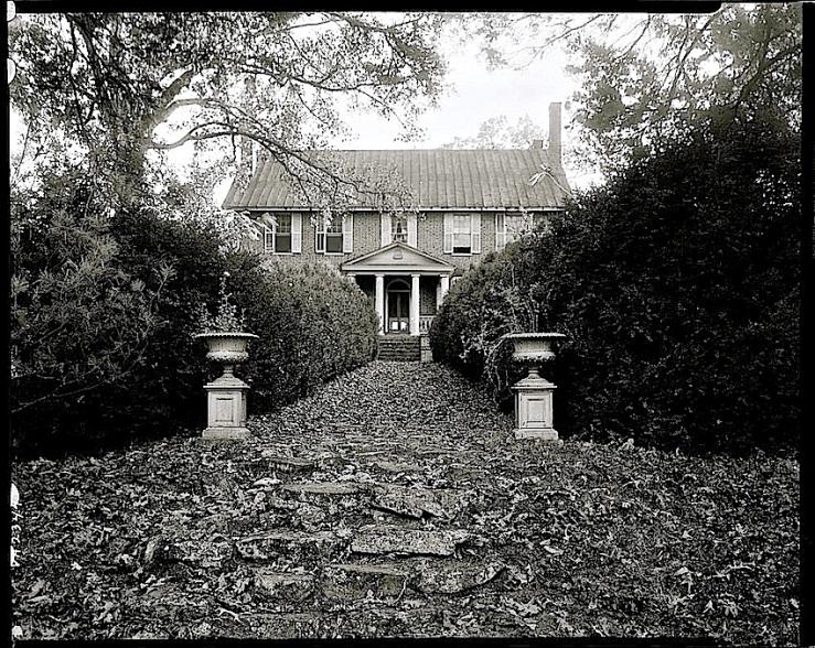 Oak Hill, Danville, Va,1930s, via Library of Congress