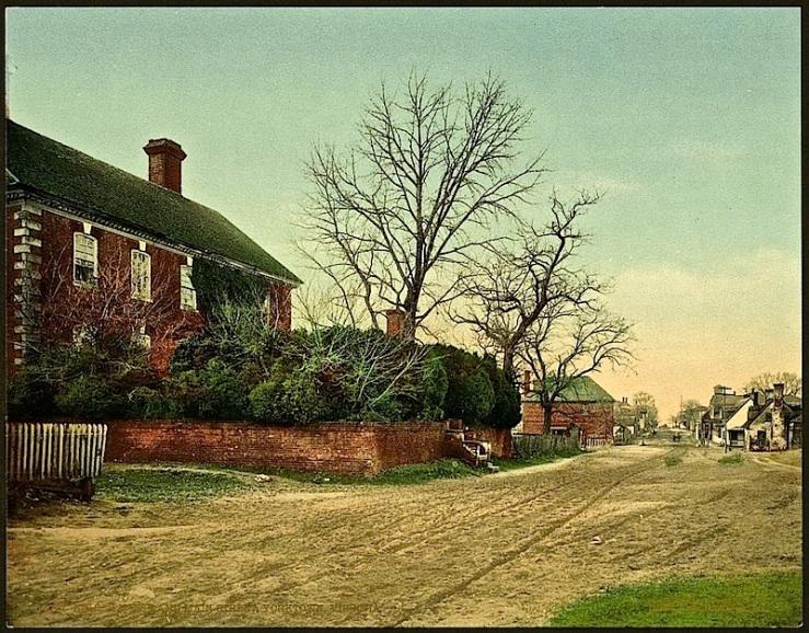 #2, Nelson hse., 1903, WHJackson, LoC