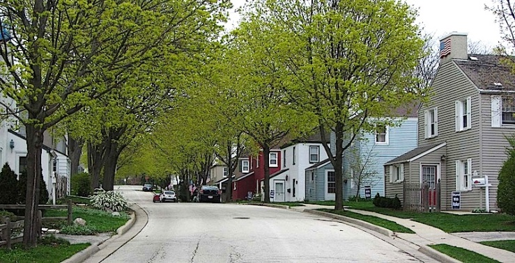 Greendale in 2012, by Freekee, via Wikimedia Commons.