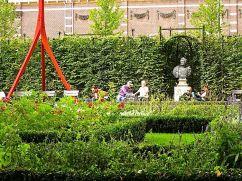 Tuinhuis, R.Museum, Amsterdam/enclos*ure