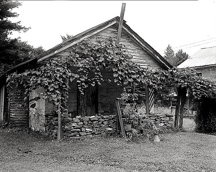 Struan, Arden, North Carolina, via Library of Congress
