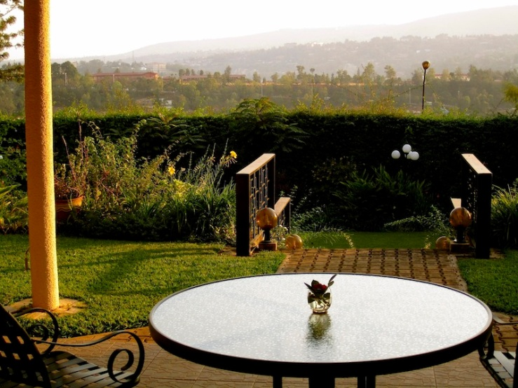 13 Kigali, by enclos*ure, June '14