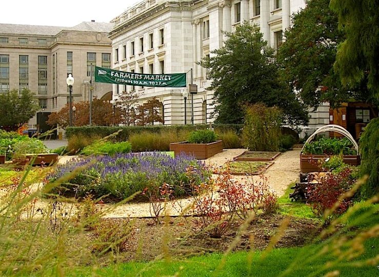 Department of Agriculture, Washington, D.C., October 2014, enclos*ure