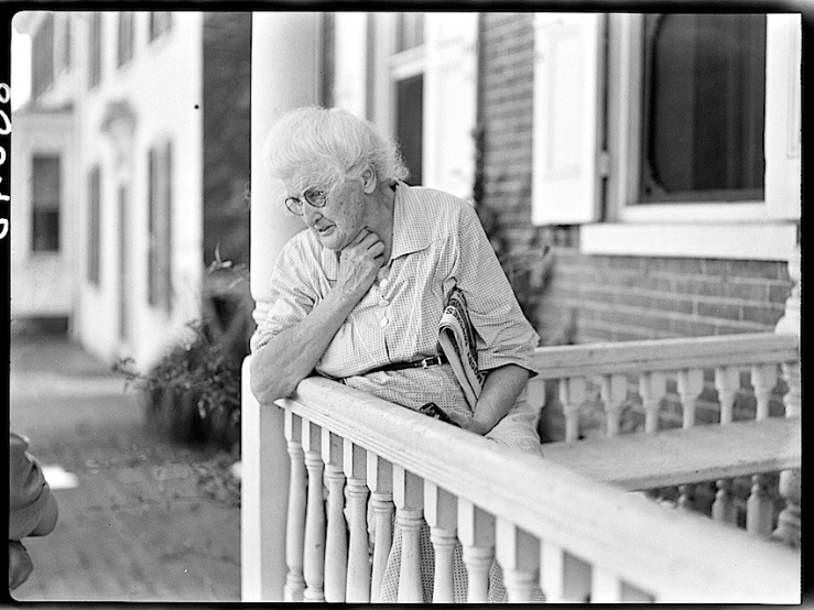 Dover, DE, Library of Congress