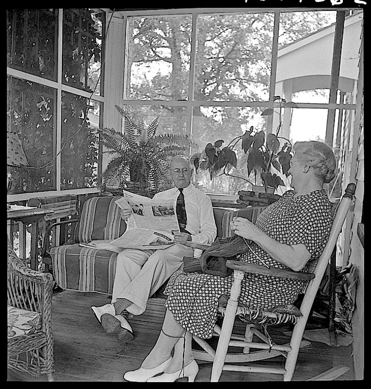 Mechanicsville MD, Library of Congress