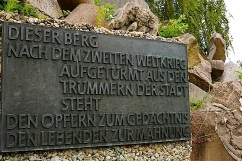 Birkenkopf, Stuttgart, August 2015, by enclos*ure