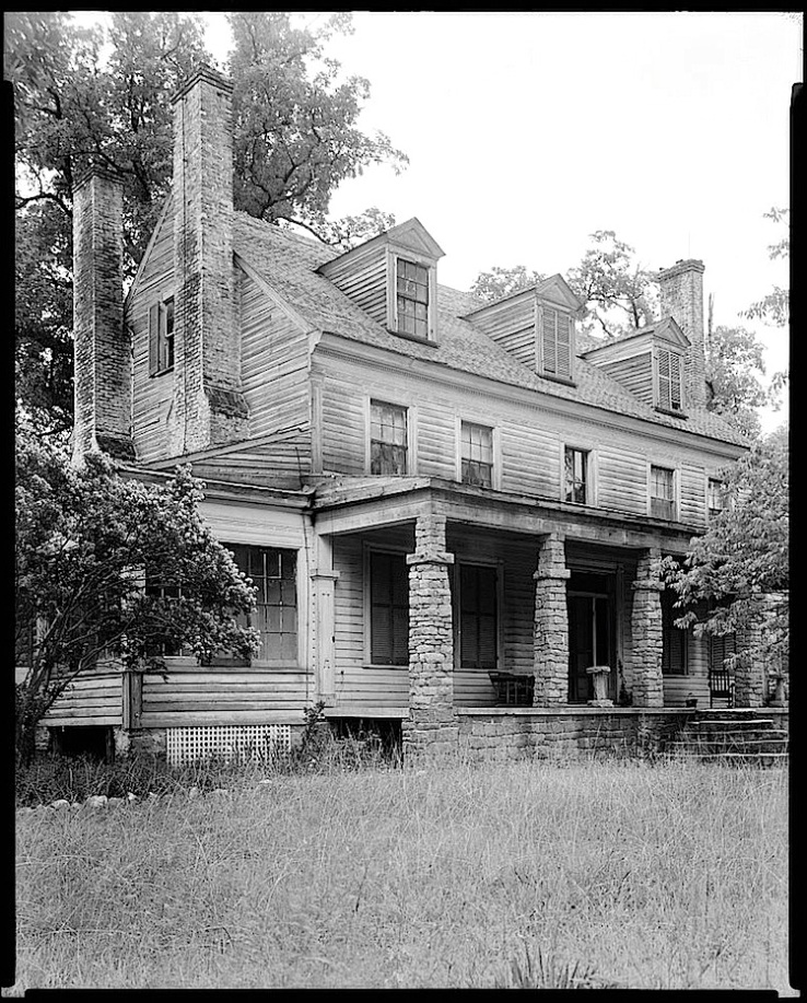 Pleasant Hill, N.C. F.B. Johnston, Library of Congress