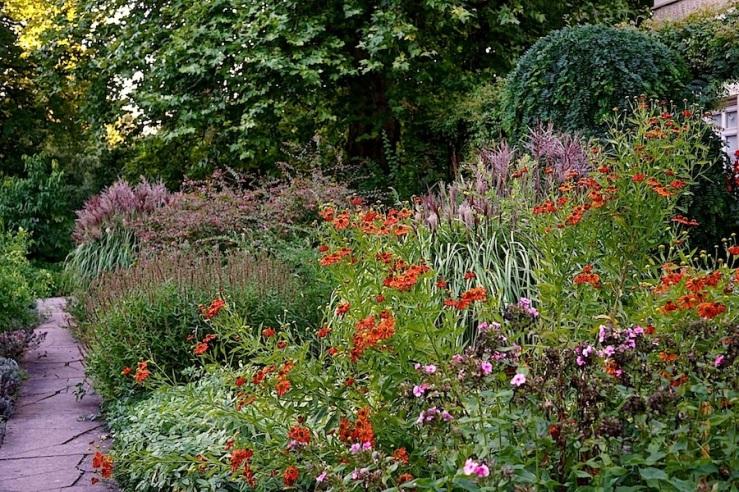 17a Hohenheim garden, Aug 23, 2016, enclos*ure