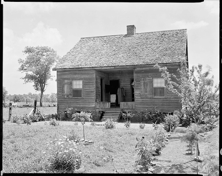 thibideaux-cabin-st-marys-parish-la-1930s-fb-johnston-library-of-congress