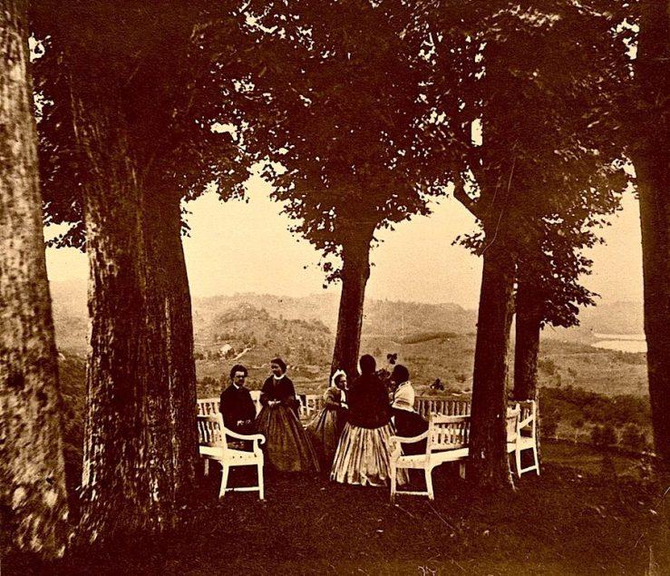 grieg-family-bergen-norway-1865-bergen-public-library